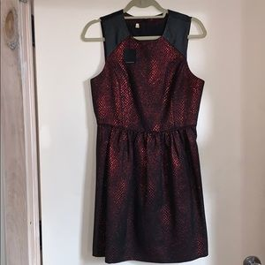 4 collective new with tags holiday dress